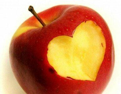 Polskie jabłko przyjaźni
