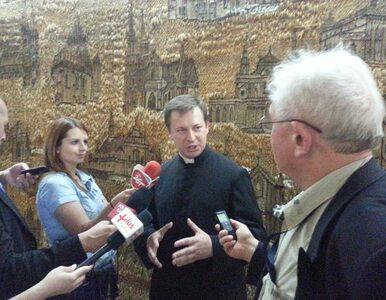 Episkopat ma nowego rzecznika