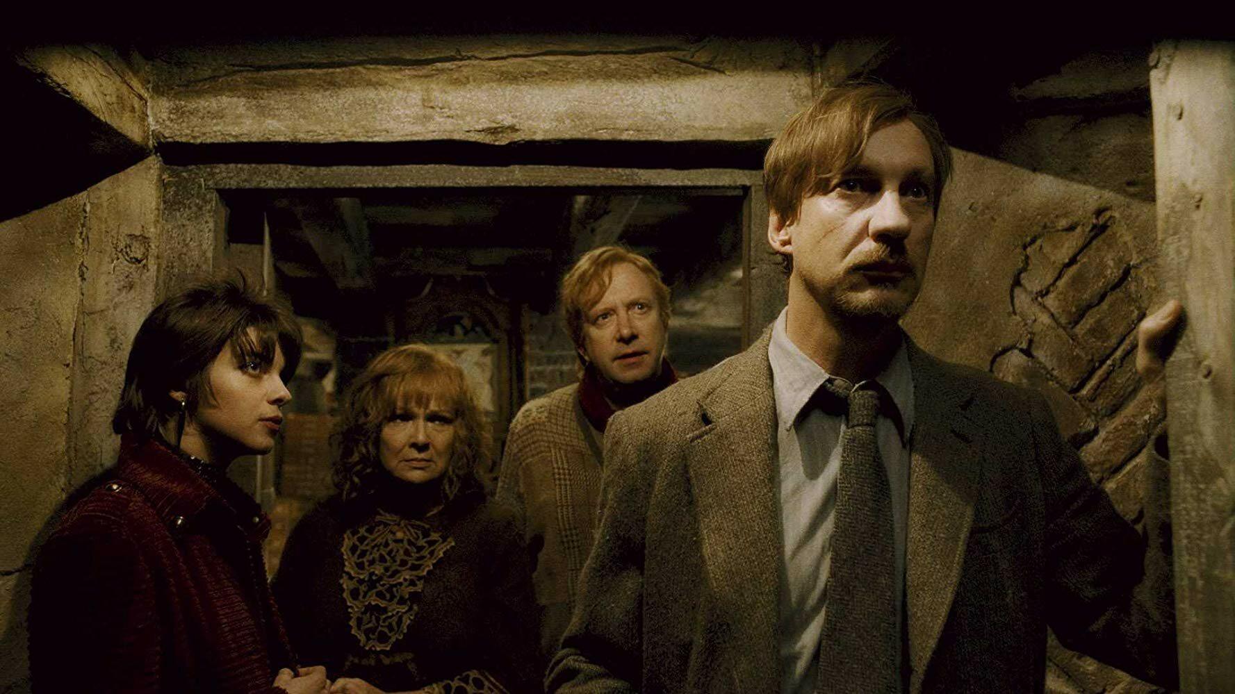 Jak nazwał swojego smoka Hagrid?