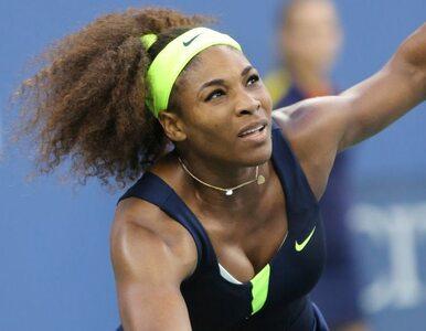 Serena Williams: Radwańska odgrywa każdą piłkę