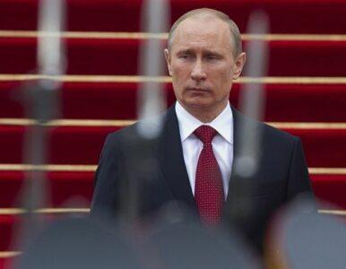 Putin już wydaje dekrety i modernizuje siły zbrojne