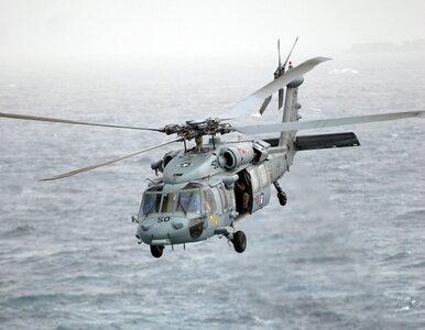 Wojsko potwierdza: 12 ofiar katastrofy śmigłowców