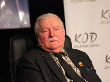 Były prezydent Lech Wałęsa spotka się z Donaldem Trumpem