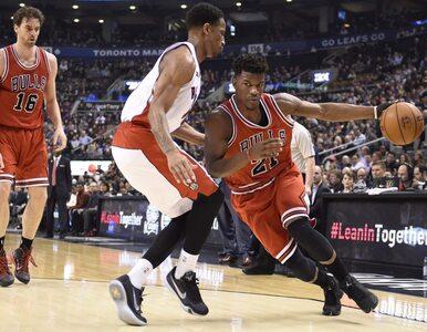 NBA: Wielki pojedynek Hardena z DeRozanem. Koniec marzeń Suns
