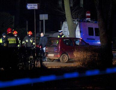 Zeznania kierowcy seicento, który uderzył w auto Szydło. Widział sygnały...