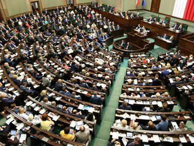 Będzie dodatkowe posiedzenie Sejmu. Posłowie zbiorą się 28 grudnia