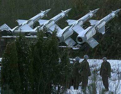 Bateria Patriot będzie stacjonowała w Morągu