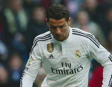 Ronaldo wyrównał rekord Messiego. Ale radości nie było