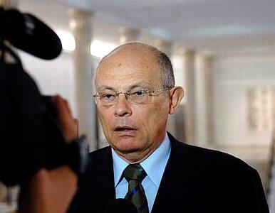 Borowski: SLD to partia mało wiarygodna