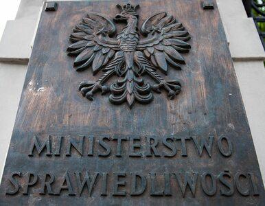 """Druzgocący raport NIK. """"Ministerstwo Sprawiedliwości złamało prawo"""""""