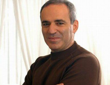 Kasparow prosi Łotwę o obywatelstwo
