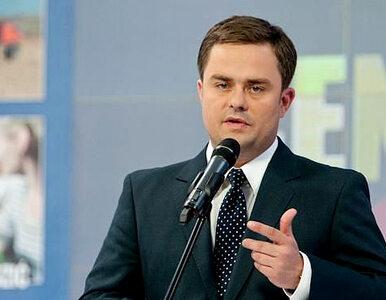 Hofman o katastrofie smoleńskiej: Putin uznał, że należy usunąć zagrożenie