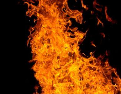 Eksplozje w Zakopanem. Pożar w restauracji. Są ranni