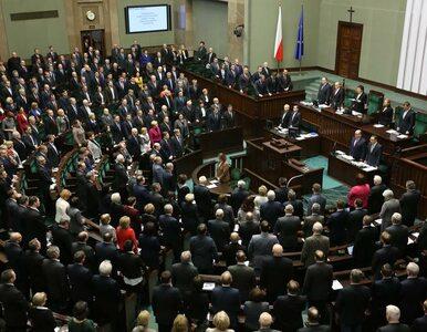Zarobki polskich posłów nadal niższe od zachodnich uposażeń