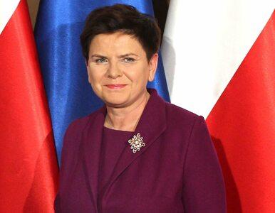 """Dlaczego Beata Szydło nie chce mówić o """"Uchu prezesa"""" i czy Angela..."""