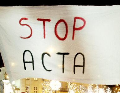 """""""Przez ACTA znikną tańsze leki"""". Muzyczny protest pod oknami prezydenta"""