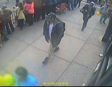 W Bostonie było dwóch zamachowców? FBI pokazuje zdjęcia