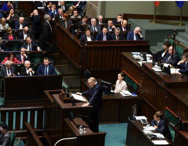 Kukiz'15 chce skończyć z dotacjami dla partii politycznych z budżetu....