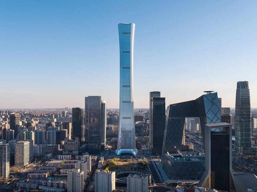 CITIC Tower
