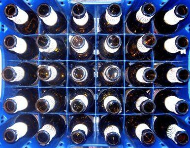 Chińczycy na Euro kupują piwo i... budziki