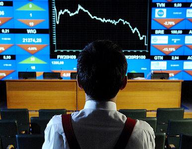 Po słowach Szydło banki straciły 6,5 mld złotych wartości