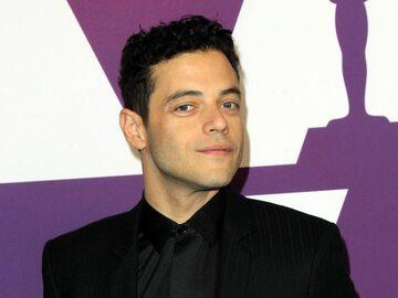 Rami Malek otrzymał Oscara dla najlepszego aktora. Chwilę później...
