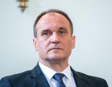"""Kukiz o kontrowersjach wokół posła Józwiaka. """"Umowa najmu została zerwana"""""""