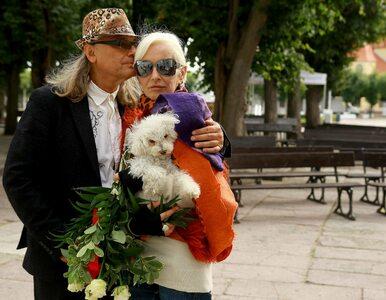 Nieznane zdjęcia Kory Jackowskiej. Kamil Sipowicz odkurzył rodzinne...