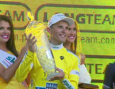Tour de Pologne: Tak wyglądała droga Majki do zwycięstwa