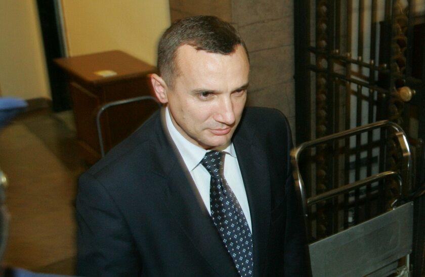 Jacek Mąka