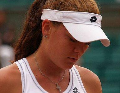 Agnieszka Radwańska kontra Serena Williams