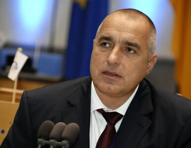 Skandaliczne nagrania - premier Bułgarii kłamał. Teraz ujawnia prawdę