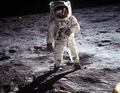 Dziś 50. rocznica lądowania na księżycu. Jak misja Apollo wpłynęła na...