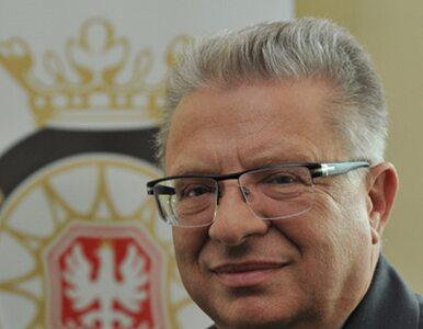 Robert Werle nie żyje. Prezes Automobilklubu Wielkopolski zginął w...