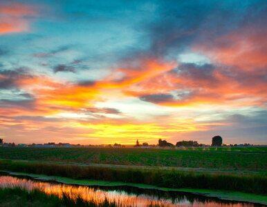 Retencja korytowa sposobem na suszę rolniczą