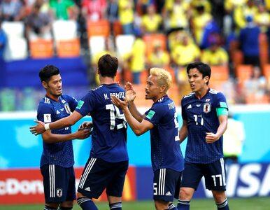 Dzisiaj Japonia gra z Senegalem. Gdzie i o której ten mecz?