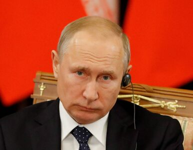 """Córka rzecznika Putina pracuje w PE. """"Kreml trzyma rękę w kieszeniach i..."""