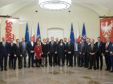 Prezydent spotkał się z przedsiębiorcami z Izraela