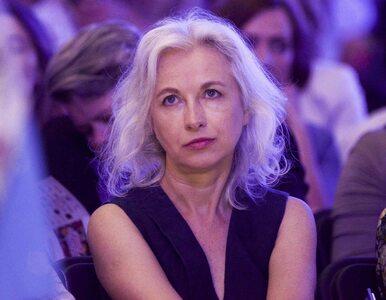"""""""Tylko nie mów nikomu"""". Manuela Gretkowska: Chce mi się rzygać po..."""
