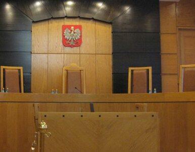Sędziowie chcą się pilnie widzieć z premierem