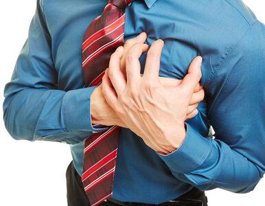 5 prostych kroków do zredukowania ryzyka zawału serca