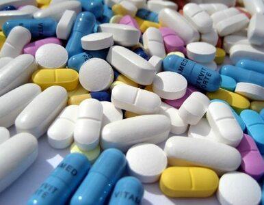 Lista leków refundowanych - rząd obiecuje, że będzie taniej