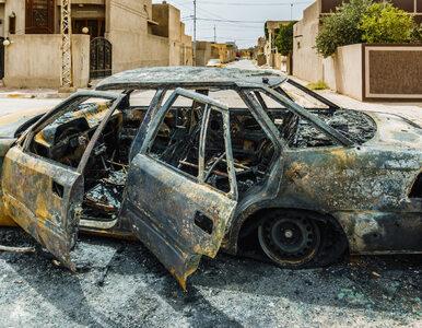 Atak na hotel w Mogadiszu. Co najmniej 15 ofiar