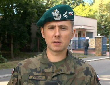 Polska baza w Ghazni zaatakowana przez talibów. 10 żołnierzy rannych
