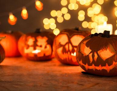 """Areszt za obchody Halloween? """"Zagraża duszy"""""""