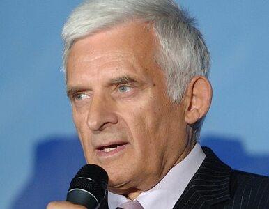 Buzek: system rozjazdów nie był prosty, może nawaliła sygnalizacja?