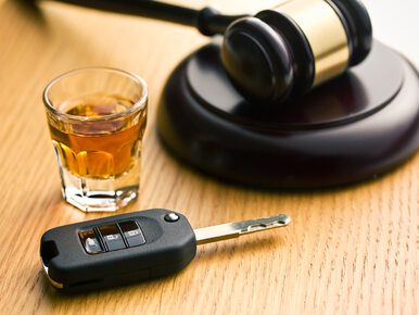 Pijany wiózł 9-letniego wnuka. Okazało się, że ma zakaz prowadzenia...