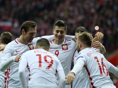 Liga Narodów: Polacy zagrają z potęgami! Czekają nas wielkie mecze