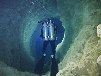 Akcja ratunkowa w jaskini w Tajlandii. Nie żyje były komandos. Zabrakło...