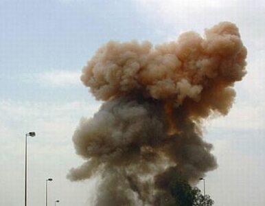 Krwawy zamach na świętujących. 3 tony materiałów wybuchowych, 120 zabitych